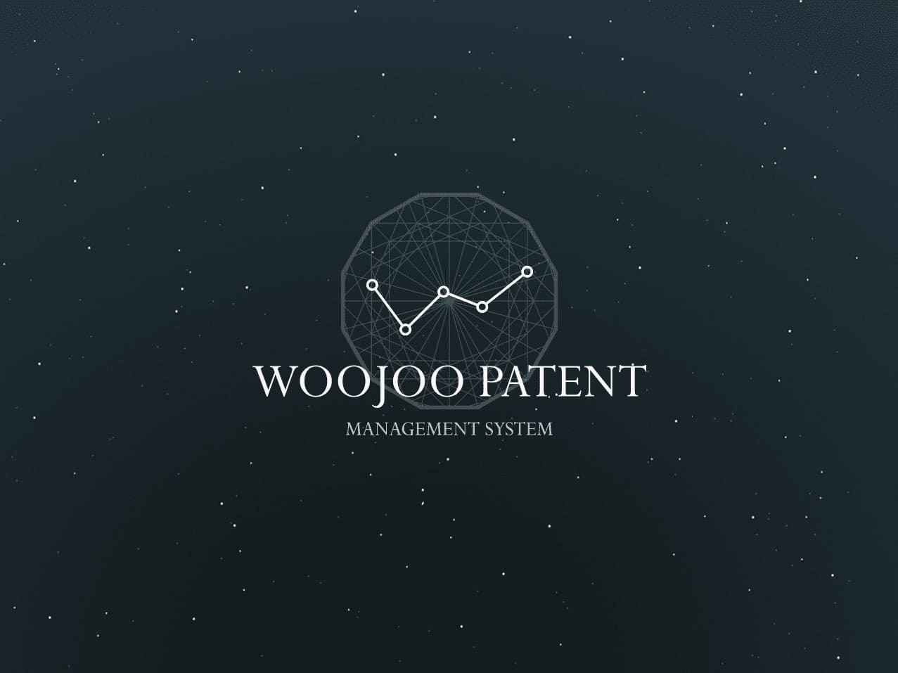 Woojoo Patent  Management System